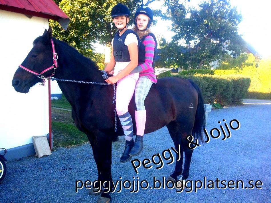 Peggy & Jojjo